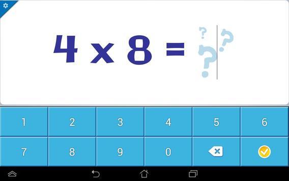 Table De Multiplications 4 Apk Download Free Education App For