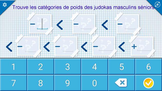Capico JudoKids screenshot 2
