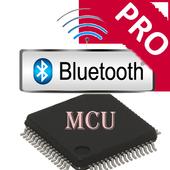 Bluetooth spp tools pro icon