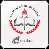 e-Okul Veli Bilgilendirme icon