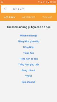 Ghi nhớ mọi thứ - Minder 2 apk screenshot