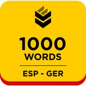 Evoca 1000 Words Es-De icon