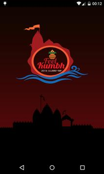 Feel Kumbh - Ujjain poster