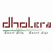 Dholera SIR icon