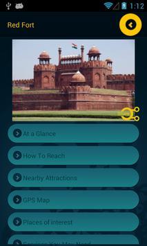 Feel India screenshot 2