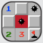 Minesweeper Classic 1995 icon