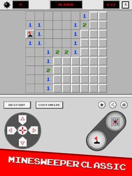 Minesweeper Classic 1995 screenshot 4