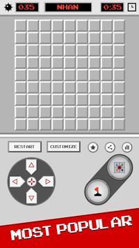 Minesweeper Classic 1995 screenshot 1