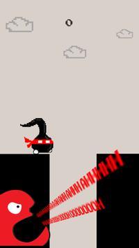 Ninja Revenge Don't Stop ! apk screenshot