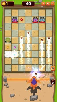 Balls Vs. Monsters War Endless Shooting Game screenshot 2