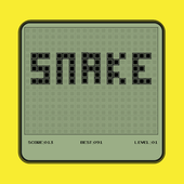 Snake Classic 1990s icon