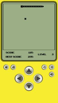 Snake Classic 1990s screenshot 4