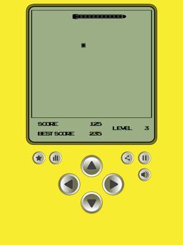Snake Classic 1990s screenshot 9