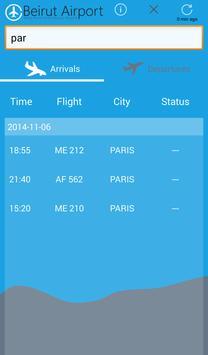 Beirut Airport screenshot 4