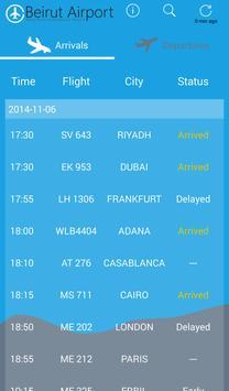 Beirut Airport screenshot 1