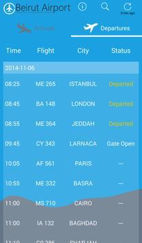 Beirut Airport screenshot 2