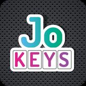 JoKeys icon