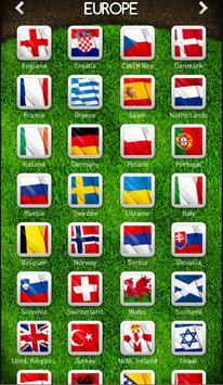 FaceApp Flag poster