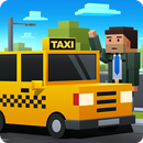 Loop Taxi APK