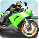 Moto Racing 3D APK Android