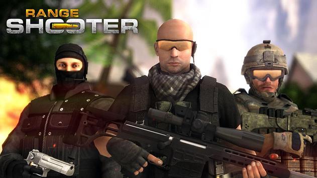 Range Shooter apk screenshot