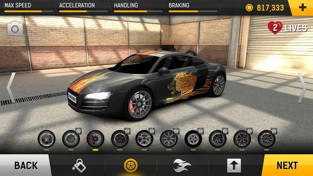 Racing Fever apk screenshot