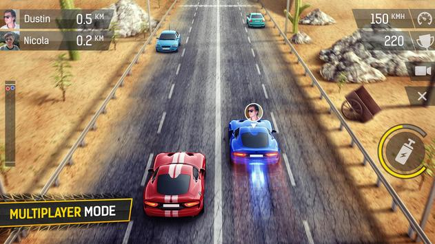 Racing Fever apk imagem de tela