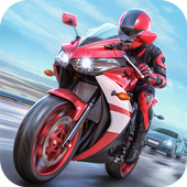 Racing Fever: Moto icono