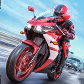 Racing Fever: Moto アイコン
