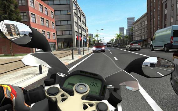 Racing Fever: Moto captura de pantalla 14