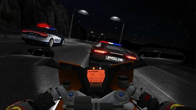 Racing Fever: Moto 截圖 19