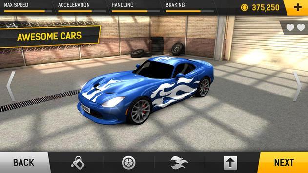 Racing Fever! apk screenshot