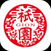 GION icon
