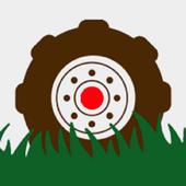 Go.Farms Gestor - gestão de pecuária icon