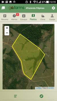 Go.Farms Gestor - gestão de pecuária screenshot 4