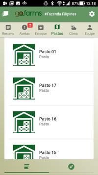 Go.Farms Gestor - gestão de pecuária screenshot 5