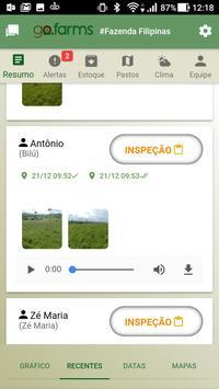 Go.Farms Gestor - gestão de pecuária screenshot 3