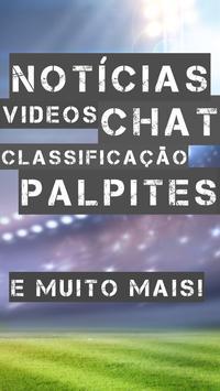 Notícias do Corinthians screenshot 5