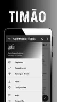 Notícias do Corinthians poster