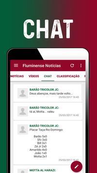 Notícias do Fluminense screenshot 4