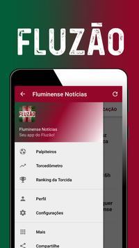 Notícias do Fluminense poster