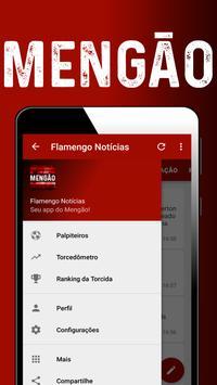Notícias do Flamengo poster