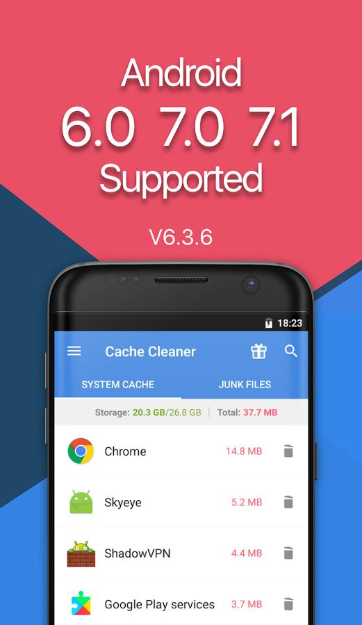 App Cache Cleaner For Android Apk Download