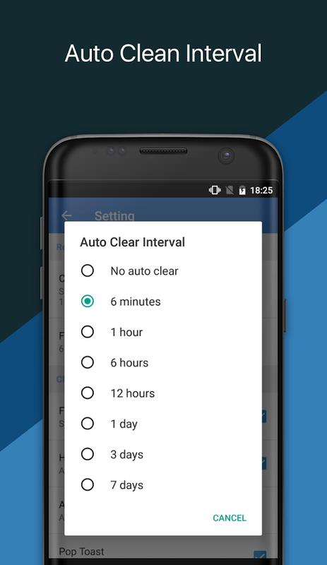 app cache cleaner apk old version