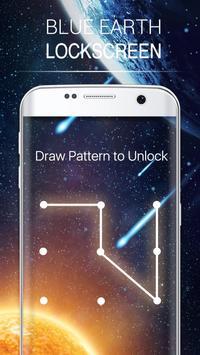 Free Space Lock Screen 2018 screenshot 4
