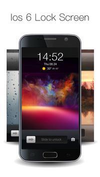 Fingerprint Lockscreen App (Prank) apk screenshot