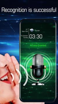 Voice Locker 2018 Prank screenshot 3