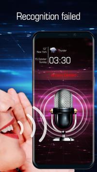 Voice Locker 2018 Prank screenshot 4