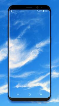 Real Time Weather Live Wallpaper apk screenshot