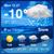 New Weather App & Widget for 2018 APK